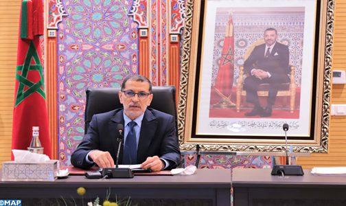 الرباط.. السيد العثماني يؤكد على ضرورة تجاوز الإشكالات التي تطبع العلاقة بين الإدارة والمرتفقين
