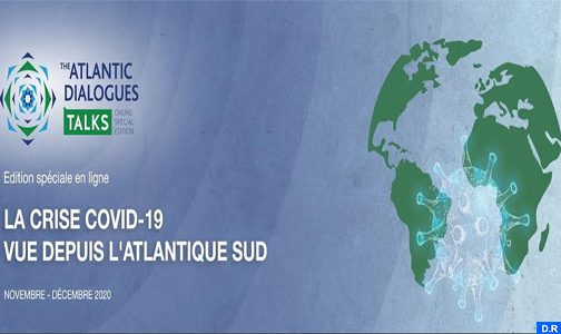"""حوارات أطلسية/كوفيد-19: الدعوة إلى """"إعادة التوازن"""" للعلاقات الدولية (مركز السياسات من أجل الجنوب الجديد)"""