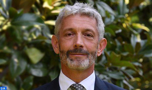 العثور على جثة القنصل العام لفرنسا بطنجة (مصدر دبلوماسي فرنسي)