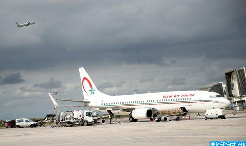 مجلس الحكومة يطلع على اتفاقية بشأن الخدمات الجوية بين المغرب وكولومبيا
