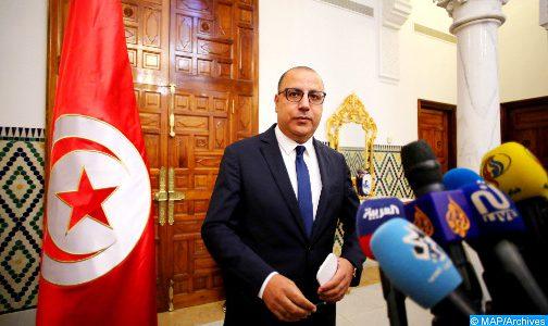 """فيروس كورونا ..رئيس الحكومة التونسي يصف الوضع الصحي في بلاده ب""""الخطير"""""""