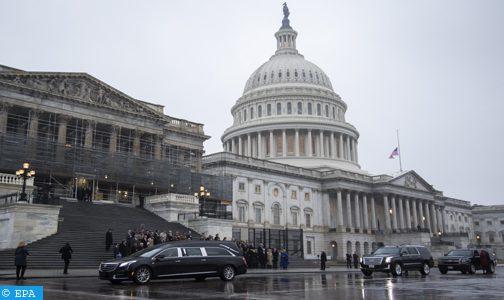 الولايات المتحدة.. مجلس النواب يوجه اتهاما إلى الرئيس ترامب بقصد عزله للمرة الثانية