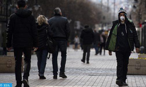 اليونان : بعد تخفيف الحجر الصحي السلطات تحظر التجمعات الجماهيرية