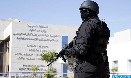 الأمن المغربي أضحى واحدا بل أساسا من أساسات النجاحات الوطنية (صحيفة)