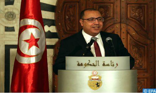 """تونس.. الاضطرابات الليلية """"غير بريئة"""" (رئيس الحكومة)"""
