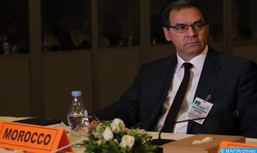 لجنة الممثلين الدائمين للاتحاد الافريقي تعقد دورتها العادية ال41 بمشاركة المغرب
