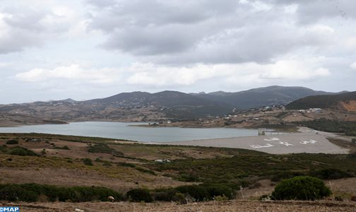 المخزون المائي لسدود جهة طنجة-تطوان-الحسيمة يفوق 1.12 مليار متر مكعب