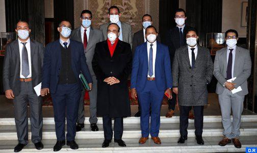 السيد المالكي : حضور الشباب أعطى نفسا جديدا للحياة البرلمانية بالمغرب