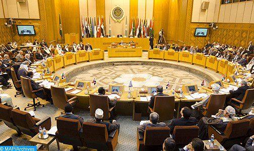 الجامعة العربية ترحب بالتفاهمات التي توصل إليها وفدا مجلس النواب والمجلس الأعلى للدولة الليبيين في الاجتماعات التي استضافتها المملكة المغربية