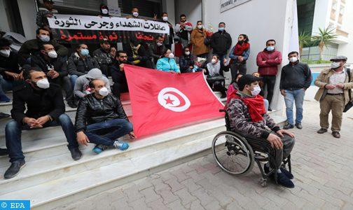 تونس.. أعمال شغب ليلية وإيقاف العديد من الأشخاص في مناطق متفرقة بالبلاد