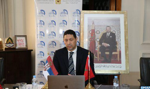"""المغرب وصربيا : سوقان واعدتان بإمكانات """"هائلة """" (ندوة)"""