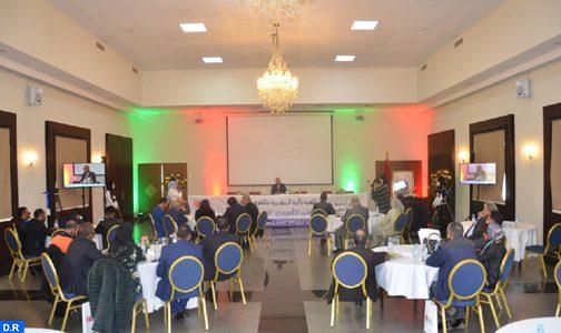 تأسيس المكتب الجهوي للفيدرالية المغربية لناشري الصحف بجهة الشرق مكسب هام لرفع التحديات (بيان ختامي)