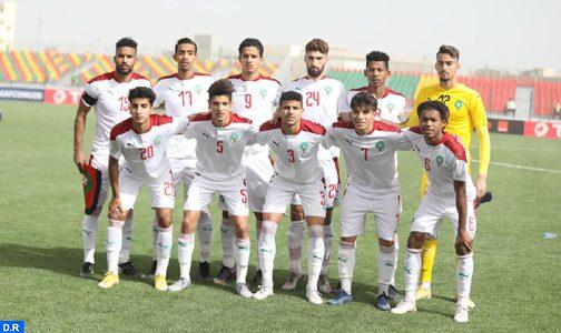 كأس إفريقيا للأمم لأقل من 20 سنة: المنتخب المغربي يودع المنافسات بانهزامه أمام منتخب تونس بالضربات الترجيحية 1-4