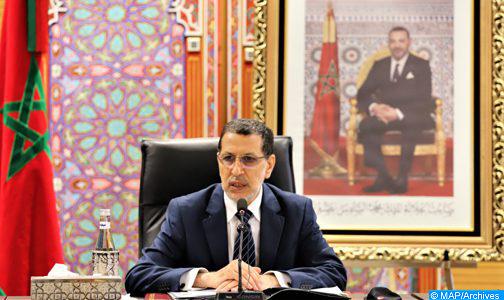 المغرب قطع أشواطا هامة في إرساء ثقافة احترام معايير الأمن والسلامة في المجالين الإشعاعي والنووي (السيد العثماني)