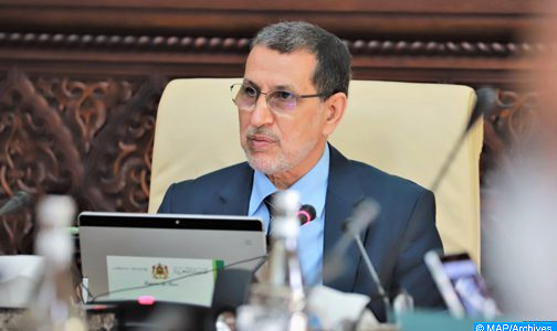 رئيس الحكومة : الرؤية الاستشرافية لجلالة الملك ستمكن المغرب من الاستجابة لحاجياته من اللقاحات