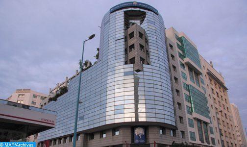 بورصة الدار البيضاء تنهي تداولاتها على وقع الارتفاع
