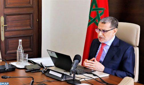 المبادرة الملكية بدعم تونس في مواجهة كورونا تعكس الروح الإنسانية الراقية لجلالة الملك (العثماني)