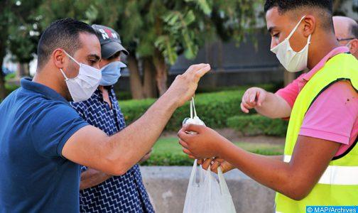 الداخلة: حملات تحسيسية وتوعوية مكثفة للالتزام بالإجراءات الوقائية ضد كوفيد-19