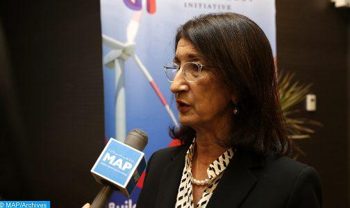 بنخضرة: المغرب مع الحفاظ على خط أنابيب الغاز المغاربي – الأوروبي