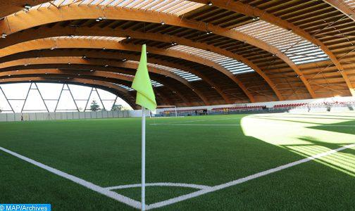 التصنيف العالمي (كرة القدم داخل القاعة): المنتخب المغربي يحتل الرتبة ال14