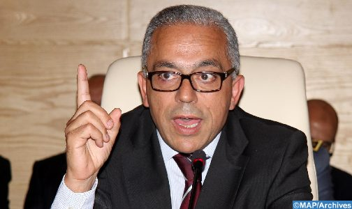 انتخاب السيد عبد اللطيف معزوز عن حزب الاستقلال رئيسا لمجلس جهة الدارالبيضاء- سطات