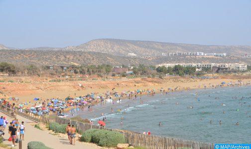 السياحة..تراجع في وتيرة انخفاض المداخيل السياحية متم شهر يوليوز (مديرية)