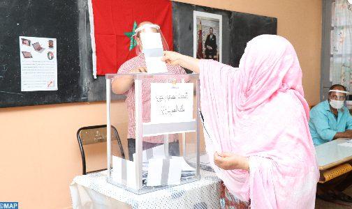 المشاركة المرتفعة لساكنة الأقاليم الجنوبية في الانتخابات العامة تعكس التشبث بالوحدة الوطنية (كاتب صحفي أردني )