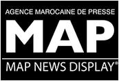Map NEWS DISPLAY