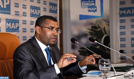 Le PJD a dépassé le cadre classique de la pensée islamique (Abdellah Bouanou)
