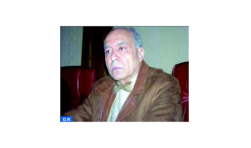 Asilah rend hommage au romancier marocain Ahmed Al Madini