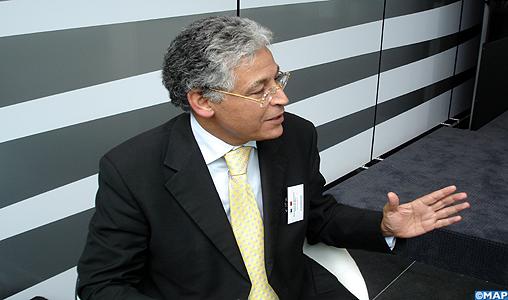 ALECA : services et investissements sur la table du 3ème round (négociateur en chef du Maroc)