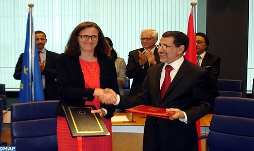 Maroc-UE: Un nouveau partenariat pour mieux gérer la mobilité et la migration