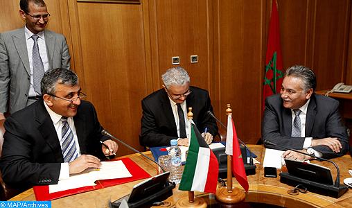 Don koweïtien de 1,25 milliard de dollars pour le financement de projets de développement au Maroc