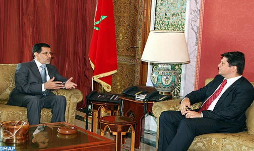 """Sahara: le plan d'autonomie constitue """"une base solide""""(ministre roumain des AE )"""