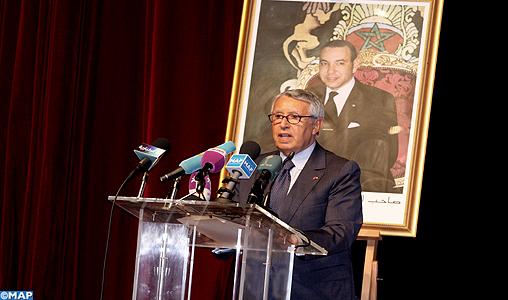 Coup d'envoi du 35ème Moussem culturel international d'Asilah