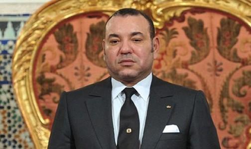 SM le Roi adresse un message de condoléances et de compassion au président américain