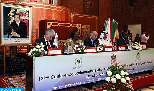 Coopération Afrique-Monde arabe : Pour un climat favorable à l'investissement