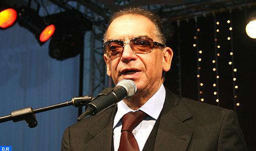 Décès de Mohamed Idrissi Kaïtouni, directeur de l'Opinion