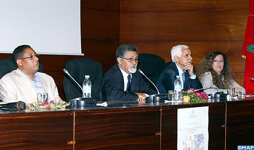 Rencontre à l'IRCAM sur le bilan et les perspectives de l'enseignement de l'amazigh