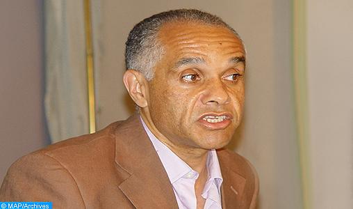 La fédération internationale d'athlétisme octroie l'Ordre de mérite au marocain Aziz Daouda