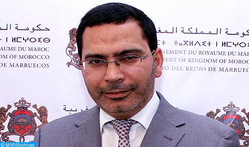 La crise au sein de la majorité n'a pas affecté l'action de l'Exécutif (El Khalfi)