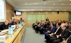 Le Sommet mondial des dirigeants locaux et régionaux, un événement d'envergure qui consacre la position de la capitale sur l'échiquier international (M. Laenser)