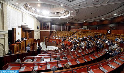 La Chambre des Représentants clôture la session d'avril de l'année législative 2012-2013