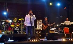Cheb Khaled enflamme la scène de Malabata en clôture du Festival Twiza de Tanger