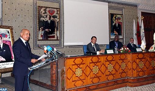 """Le Maroc est devenu """"un foyer du dialogue"""" et un """"forum des élites intellectuelles"""", selon le DG de l'ISESCO"""