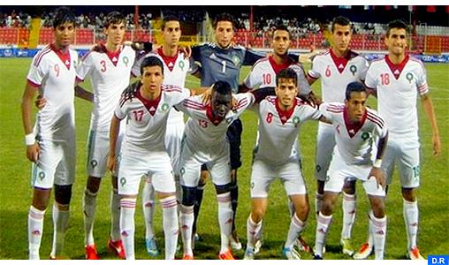 Jeux de la Solidarité islamique (football): le Maroc remporte la médaille d'or