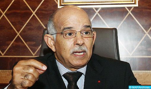 M. Biadillah: l'UIP appelée à oeuvrer pour un accord contraignant sur la protection du patrimoine culturel