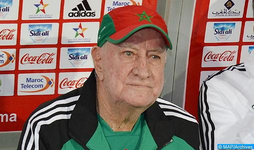Le prix Légendes 2013 de la CAF décerné à titre posthume à feu Mehdi Faria