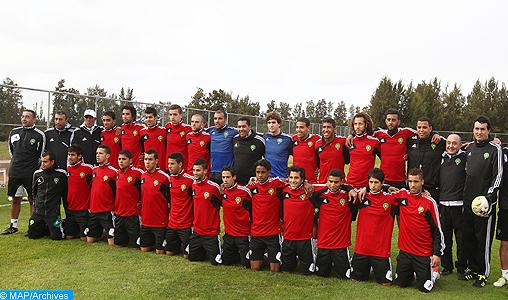CHAN 2014 de football (1ère journée/Groupe B): Maroc-Zimbabwe 0-0