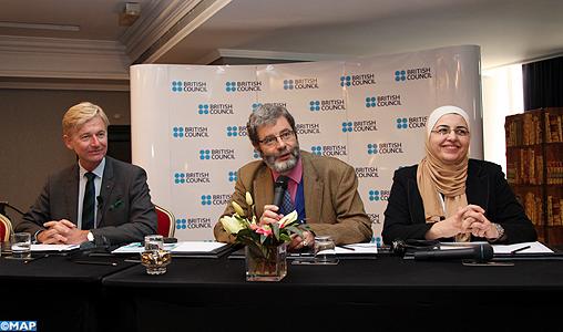 La société civile dans la région MENA plaide pour une large participation des femmes dans la vie publique (Rencontre)